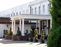 Hotel Russ Hill