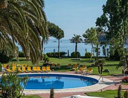 Hotel S'agaro Spa & Wellness