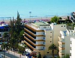 Hotel Sahara Playa