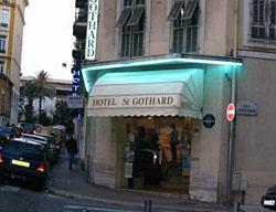 Hotel Saint Gothard