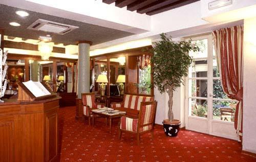 Hotel Saint Paul Le Marais