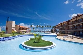 Hotel Salinas De Maceio Beach Resort