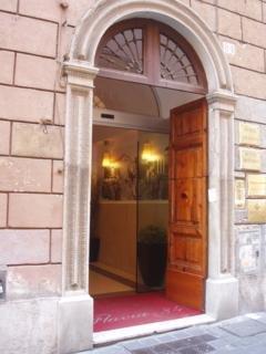 Hotel Sallustio Pichierri