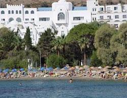 Hotel Salmakis Beach
