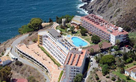 Hotel Salobreña