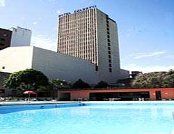 Hotel Salvatti Iguassu
