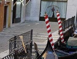 Hotel San Marco Palace