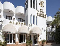 Hotel San Miguel Park