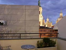 Hotel San Valero
