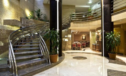 Hotel Sana Reno