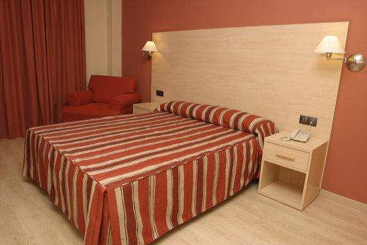 Hotel Sand La Selva