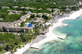 Hotel Sandos Caracol Eco Resort Spa All Inclusive