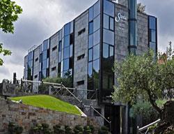 Hotel Sansi Pedralbes