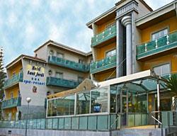 Hotel Sant Jordi De Calella