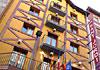 Hotel Sant Jordi + Tobotronc