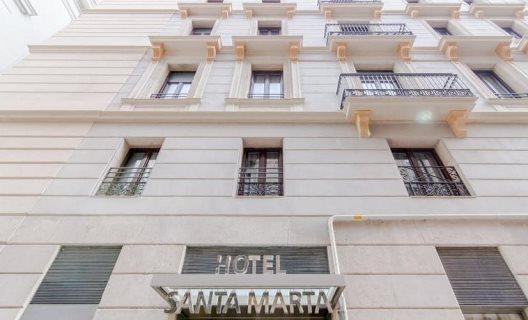 Hotel Santa Marta