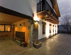 Hotel Santakutz