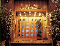 Hotel Sant`ambroeus