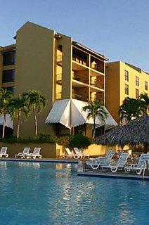 Hotel Santo Domingo