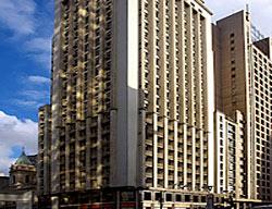 Hotel Sao Paulo Othon Classic