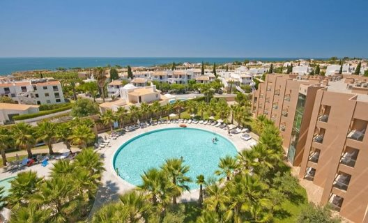Hotel Sao Rafael Suites All Inclusive