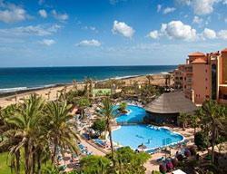 Hotel Sara Beach Golf Resort Fuerteventura