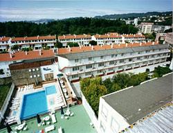 Hotel Sarga Sentirgalicia