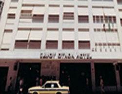 Hotel Savoy Othon Travel