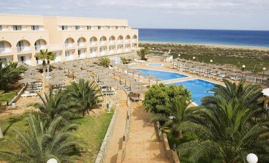 Hotel Sbh Maxorata Beach
