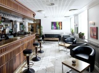 Hotel Scandic Aarhus Plaza