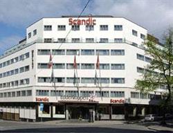 Hotel Scandic Edderkoppen