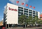 Hotel Scandic Europa