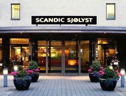 Hotel Scandic Sjolyst