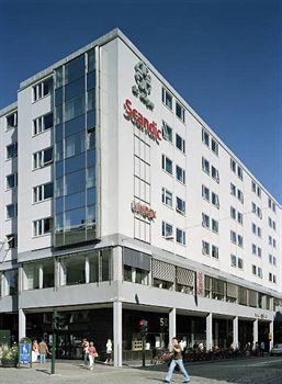 Hotel Scandic St. Jorgen Malmo