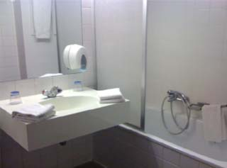 hotel scandinavia en bruselas: