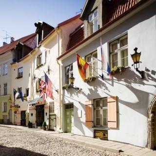 Hotel Schlossle