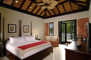 Hotel Scrub Island Resort Spa & Marina