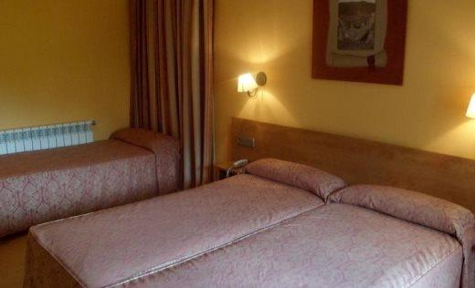 hotel segle xx en andorra: