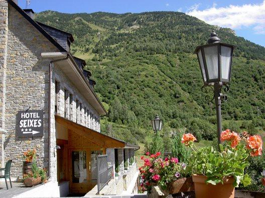 Hotel Seixes