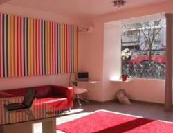Hotel Sejour Beaubourg