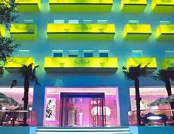 Hotel Semiramis