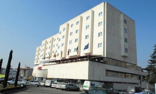 Hotel Senator Condes