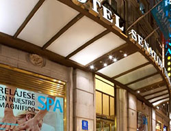 Hotel Senator Gran Vía 70 Spa