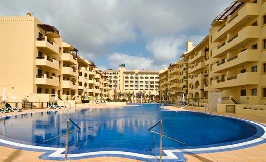Hotel Senator Mar Menor Golf And Spa Resort