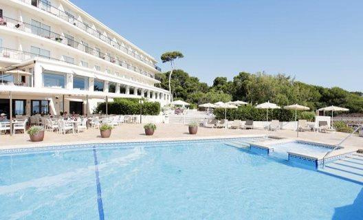 Hotel Sensimar Aguait Resort And Spa