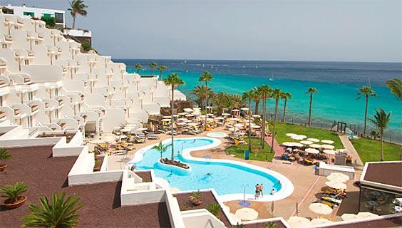 Hotel Sensimar Calypso