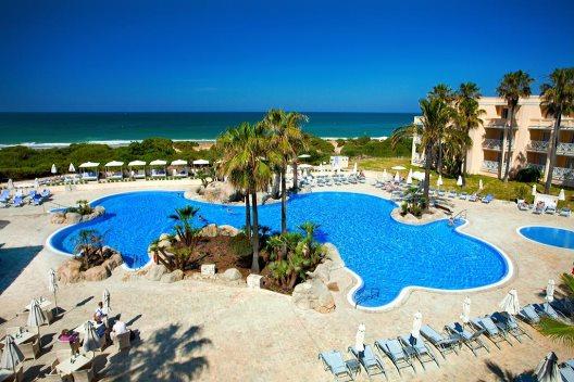 Hotel Sensimar Playa La Barrosa