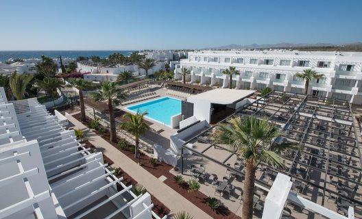 Hotel Sentido Lanzarote Aequora Suites