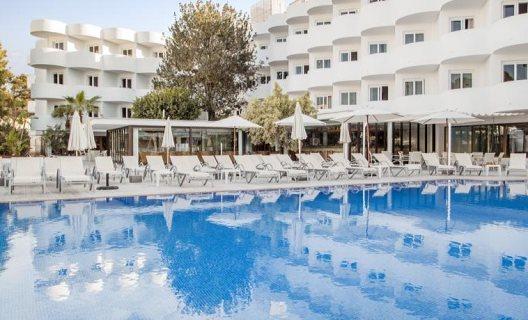 Hotel Sentido Tucán