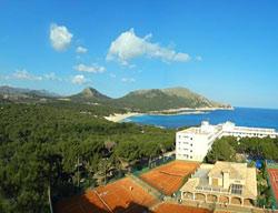Hotel S'entrador Playa & Spa